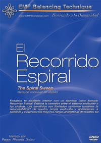 El Recorrido Espiral - DVD