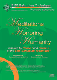 Meditations Honoring Humanity - CD
