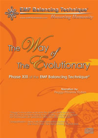 The Way of The Evolutionary - CD