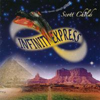 Infinity Express - Music CD