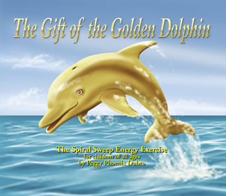 The Gift of the Golden Dolphin - Audio Book