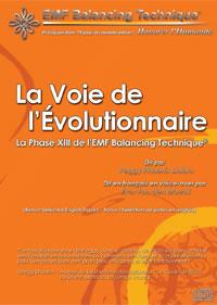 La Voie de l'Évolutionnaire – CD