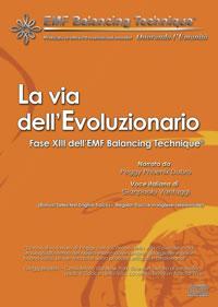 La via dell'Evoluzionario – CD
