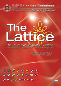 The Lattice!™ DVD