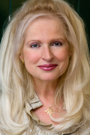 Peggy Phoenix Dubro