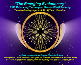 The Emerging Evolutionary