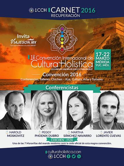 Cultura Holistica