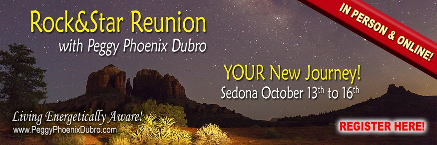 Sedona Events Online - October 2017