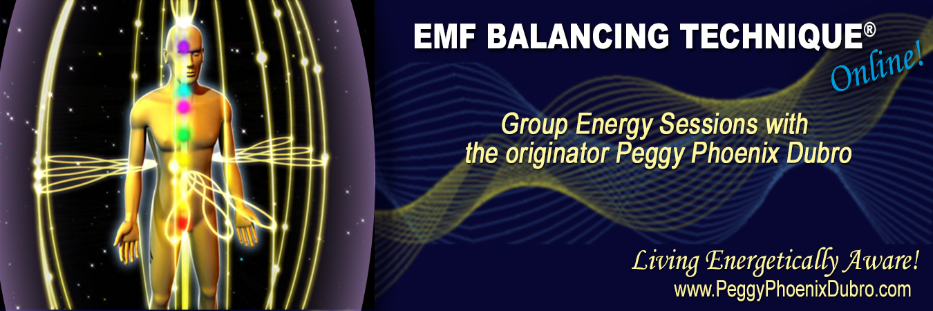 EMF Balancing Technique Online Sessions Series
